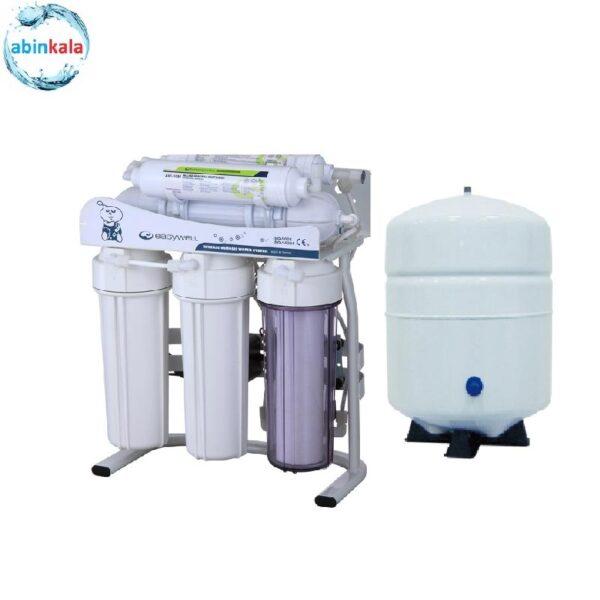 دستگاه تصفیه آب خانگی چه مارکی خوبه