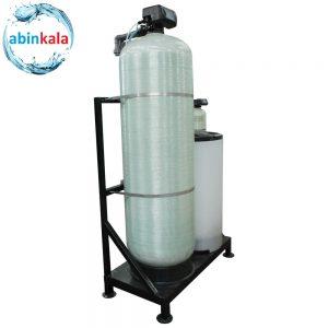 سختی-گیر-بویلر-قیمت سختی گیر اتوماتیک - سختی گیر آب رزینی