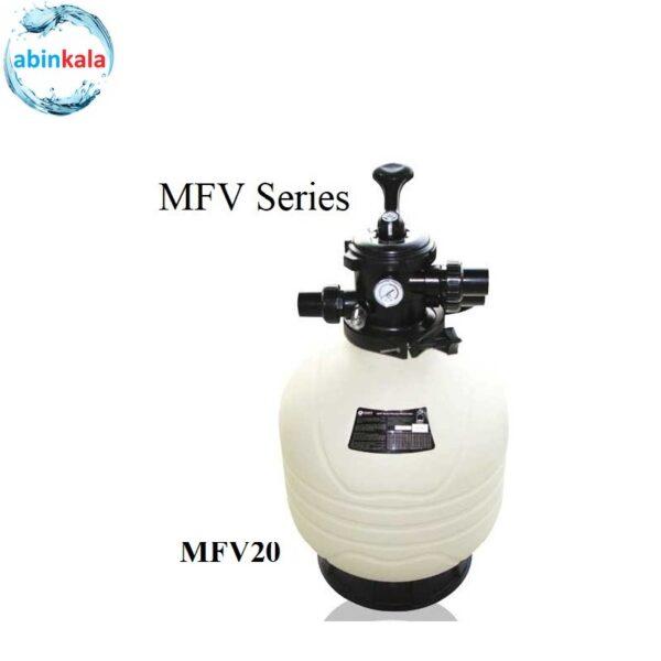 فیلتر-شنی-استخر-ایمکس-emaux-مدل-mfv20