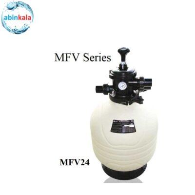 فیلتر-شنی-استخر-ایمکس--emaux-مدل-mfv24