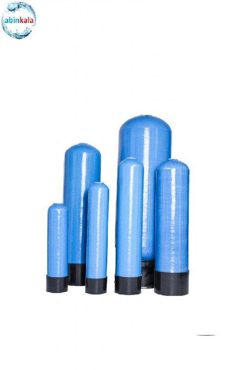 مخزن FRP تصفیه آب سختی-گیر