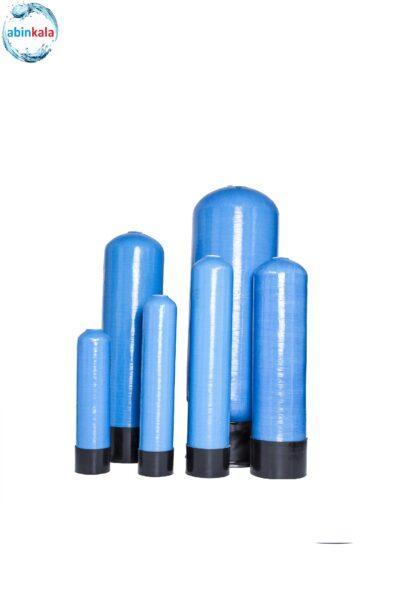 مخزن FRP تصفیه آب سایز 10*54