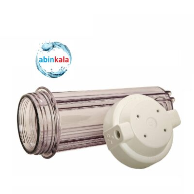 هوزینگ تصفیه آب خانگی شفاف