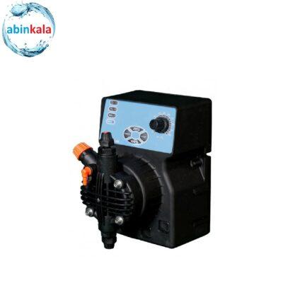 پمپ تزریق اتاترون مدل DLXMA/AD0115