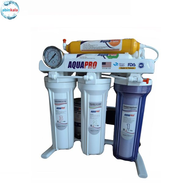 دستگاه تصفیه آب خانگی آکوا پرو