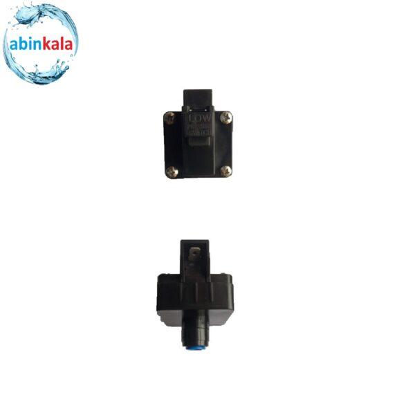 سوئیج سنسور فشار پایین تصفیه آب