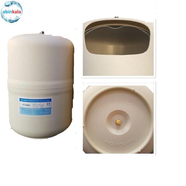 دستگاه تصفیه آب خانگی تانک پک