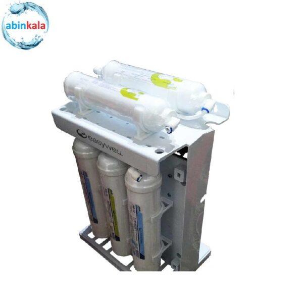 دستگاه تصفیه آب ایزی ول ace02