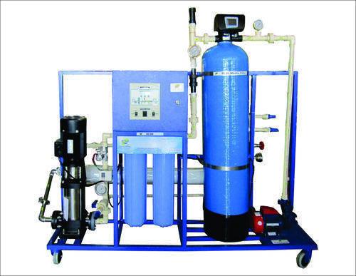 آموزش تصفیه آب صنعتی
