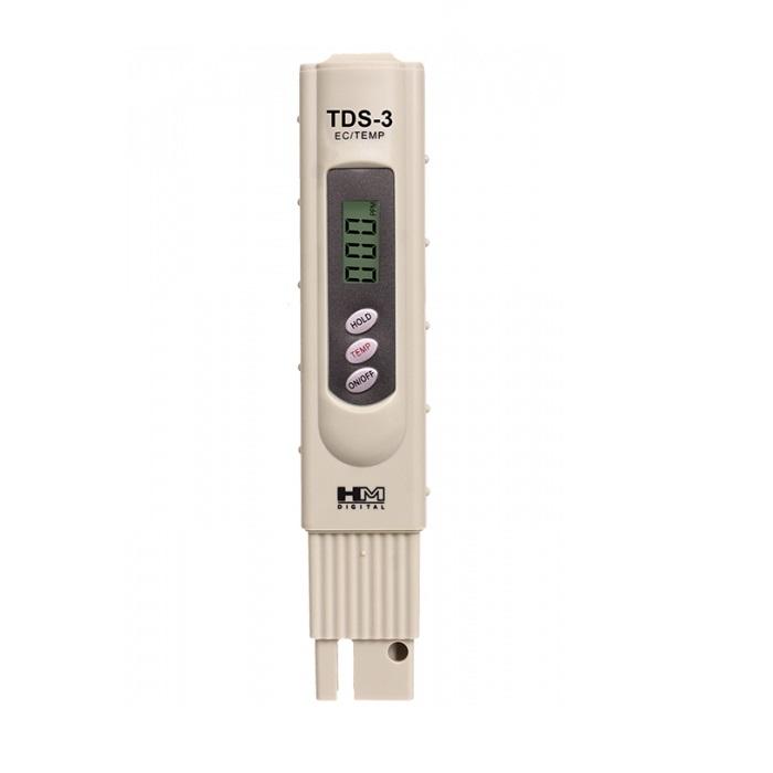آموزش استفاده دستگاه سختی سنج TDS