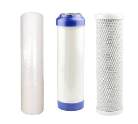فیلتر-سه-مرحله-تصفیه-آب