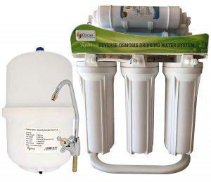 دستگاه تصفیه آب RO SYSTEM