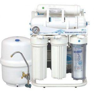 بهترین برند دستگاه تصفیه آب خانگی