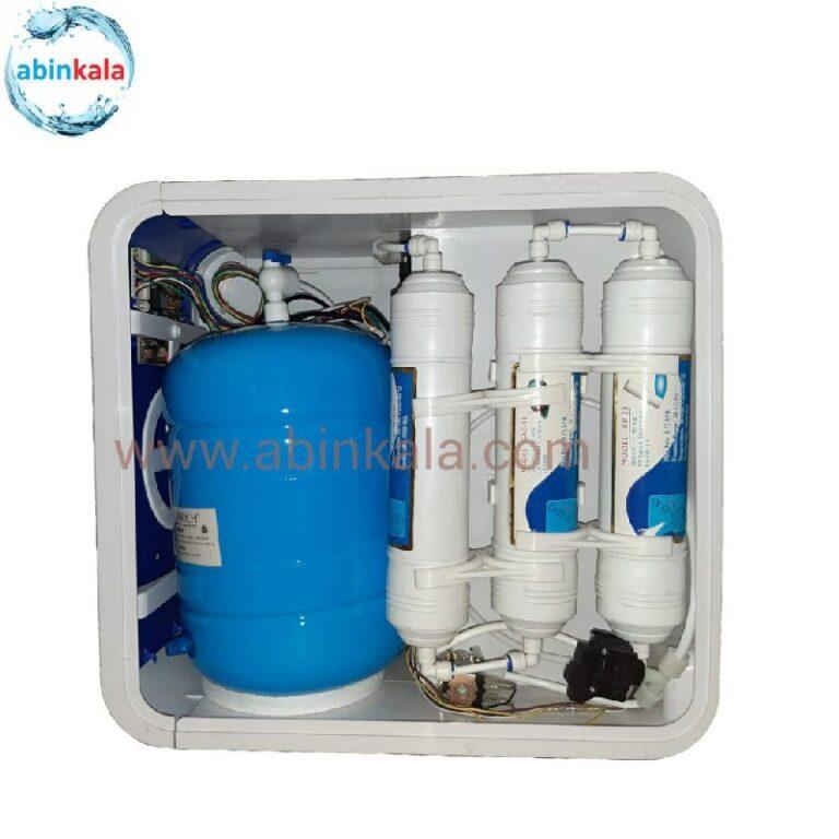 دستگاه تصفیه آب خانگی کاور-دار