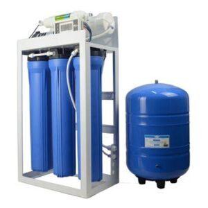 دستگاه تصفیه آب 600 گالن