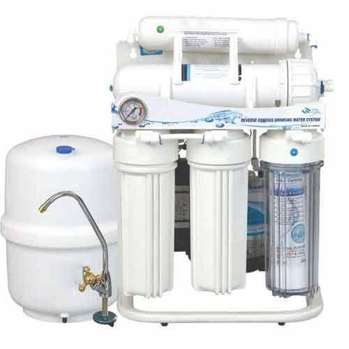 دستگاه آب تصفیه کن خانگی