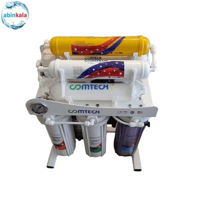 دستگاه-تصفیه-آب-خانگی-comtech