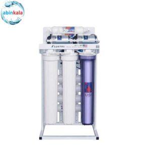 دستگاه-تصفیه-آب-نیمه-صنعتی-فلوکستک-Fluxtek-3