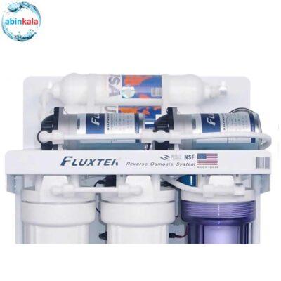 دستگاه-تصفیه-آب-نیمه-صنعتی-فلوکستک-Fluxtek